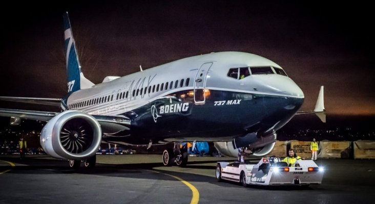 Crisis del 737 MAX: Boeing prevé impacto de 4,9 millones de abril a junio de 2019| Foto: Skift