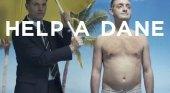 En Dinamarca han lanzado la campaña Help a Dane