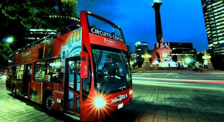 El turismo internacional se dispara un 34% en Ciudad de México | Foto: elhorizonte.mx