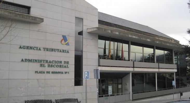 La Agencia Tributaria no comprueba si los inmuebles cuentan con licencia turística