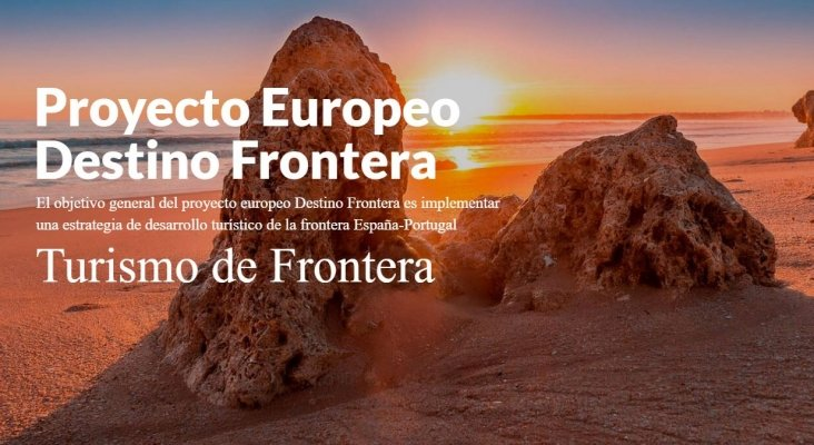El 'Turismo de Frontera' entre Galicia y Portugal encandila a Europa