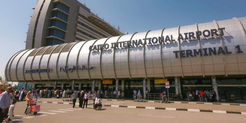 Dos de las principales aerolíneas europeas cancelan vuelos a El Cairo