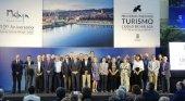 Anuncian los ganadores de los Premios de Turismo Ciudad de Málaga | Foto: Edición de 2017 de estos premios-Málaga hoy