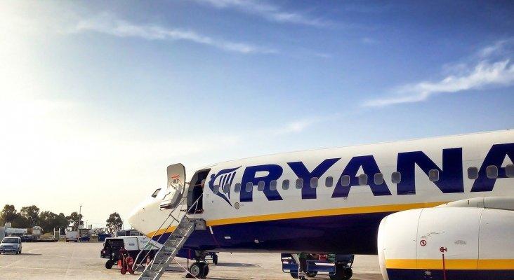 Un 25% de los aeropuertos de Ryanair reciben fondos estatales