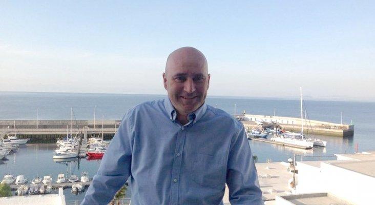 Juan Félix Eugenio consejero delegado de los CACT, Lanzarote | Foto: Cadena Ser