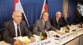 """La Autoridad de Turismo de Egipto """"confusa"""" por la suspensión de vuelos a El Cairo"""
