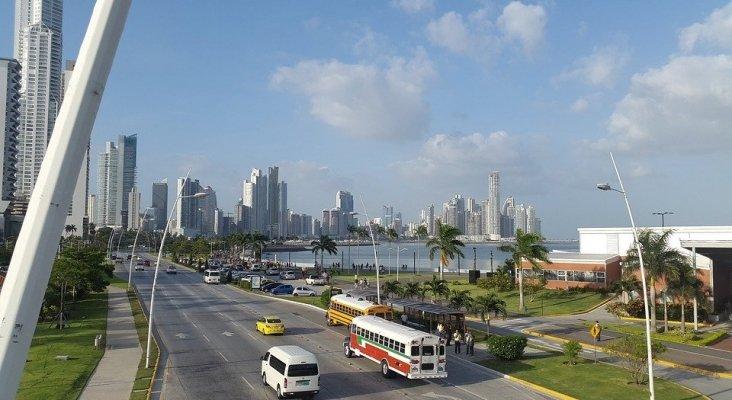 """La situación """"crítica"""" del turismo en Panamá """"preocupa y frustra"""" al sector   Foto: Ciudad de Panamá"""