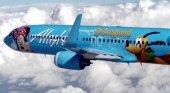 Tras los cruceros, Disney quiere lanzar su propia aerolínea