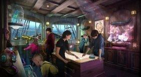 Las 'escape rooms' llegan al mundo de los cruceros