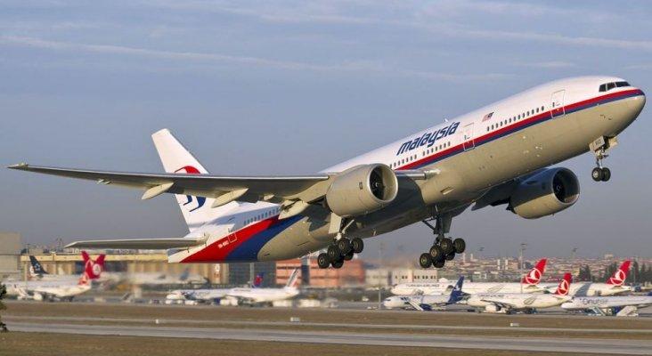 TUI se alía con Malaysia Airlines para captar turistas | Foto: MarcusW309 (CC BY-SA 4.0)