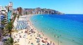 La ecotasa no haría perder turistas a la Comundiad Valenciana | Foto: economia3.com