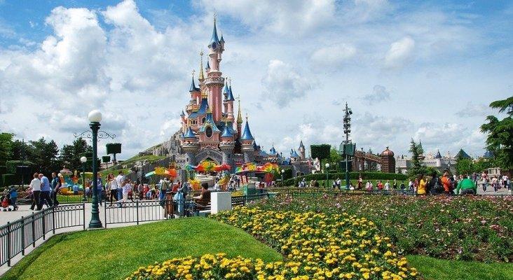 Disney se fija en Colombia para abrir su primer parque en Latinoamérica | Foto: Disneyland París