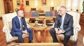 Turquía crea agencia de promoción casi a imagen y semejanza de Turespaña|Foto: Hurryet  Daily News