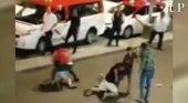 La violencia se apodera de la meca del ocio nocturno de Gran Canaria   Foto: La Provincia