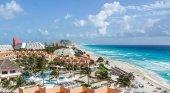 Malos resultados para los hoteles del Caribe mexicano en el segundo trimestre   Foto: Cancún