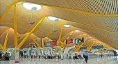 El Brexit y los destinos competidores frenan el crecimiento del tráfico aéreo en España  | Foto: Aeropuerto Madrid-Barajas Adolfo Suárez- Jean-Pierre Dalbéra (CC BY 2.0)
