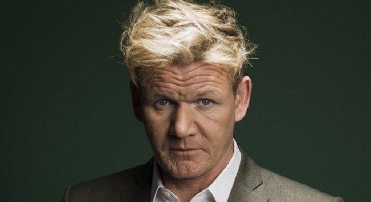 Gordon Ramsay arremete contra los chefs que renuncian a las estrellas Michelin | Foto: forbes.com.mx