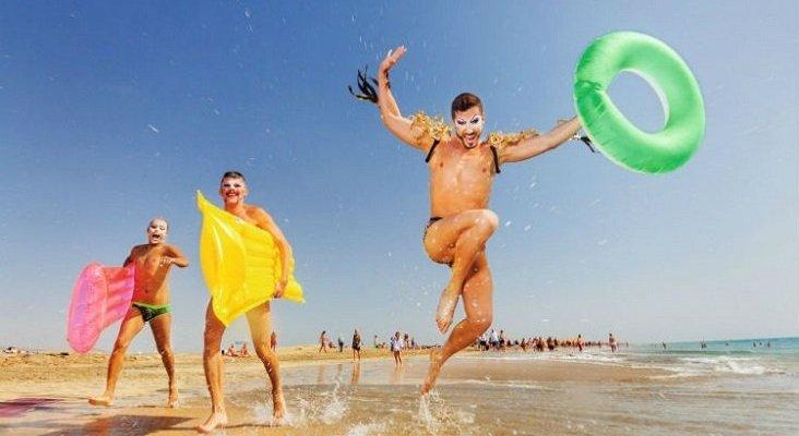Islas Canarias se desmarca de sus competidores en el Berlin Pride