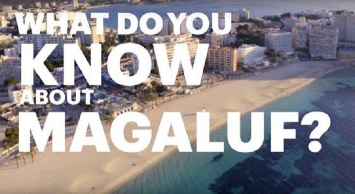 Meliá lanza una campaña para promocionar al 'nuevo Magaluf'