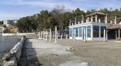 Un gran parque marítimo, la segunda vida de un antiguo camping de Málaga   Foto: Spginternet~commonswiki (CC BY-SA 2.5)