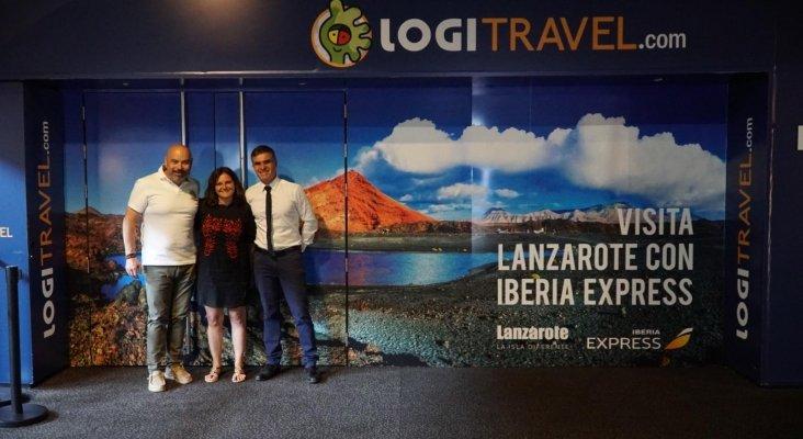 Lanzarote se promociona en Madrid con tecnología que activa los cinco sentidos