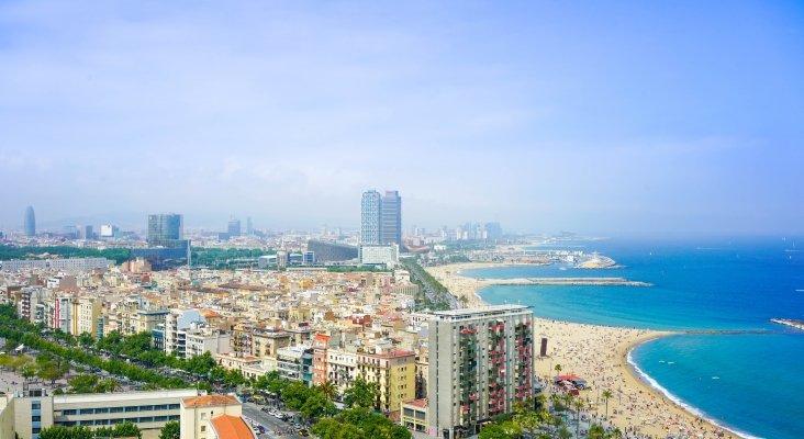 La Justicia anula la prohibición de nuevos hoteles en Barcelona