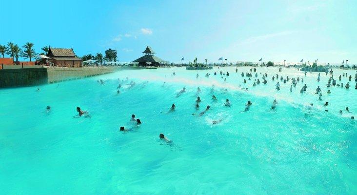 Siam Park no tiene rival, el reino del agua ha sido elegido mejor parque acuático del mundo
