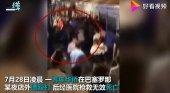China cuestiona la seguridad de Barcelona, por la muerte de un compatriota | Foto: Crónica Global