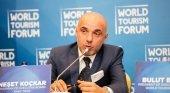 El propietario de la turca Anex Tour se hace con el 6,7% de Thomas Cook