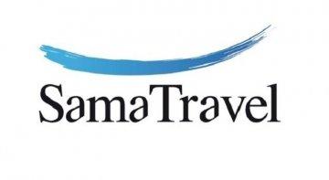 Logo Sama Tours
