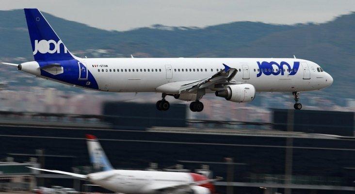 Fracasa el modelo 'low-cost' de largo radio de Lufthansa, Air France e IAG   Foto: Victor (CC BY-NC-ND 2.0)