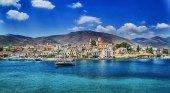 FTI abre las ventas para el verano 2020 con dos meses de antelación | Foto: Ciudad griega de Galaxidi