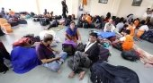 Huida masiva de turistas por amenaza terrorista en Cachemira |Foto: republica.com