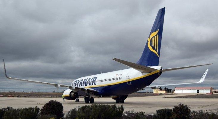 Ryanair confirma el cierre de sus bases en Las Palmas y Tenerife Sur   Foto: Galandil (CC BY-SA 4.0)