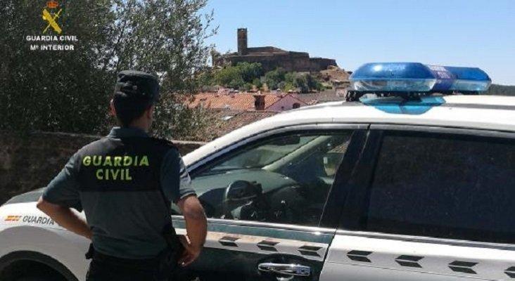 Detienen a cinco turistas en Benidorm acusados de violar a una joven | Foto: Guardia Civil vía ABC