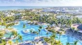 TUI lanza vuelos gratuitos hasta el hub internacional, para visitar el Caribe | Foto: Paradisus Varadero Resort, en Cuba- melia.com