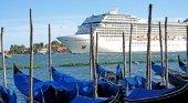 Italia prohíbe los cruceros en el centro histórico de Venecia | Foto: TravelMole
