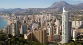 El Brexit merma la demanda británica de viviendas en España | Foto: Benidorm, Alicante