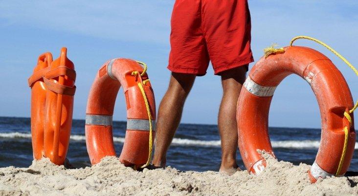 Prevención de ahogamientos 'made in Spain'