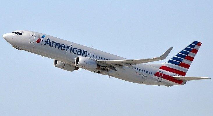 American Airlines volará por primera vez a África | Foto: Eric Salard (CC BY-SA 2.0)