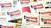 Touristik Aktuell, 50 años informando de la actualidad turística | Foto: Touristik-Aktuell