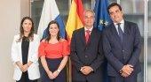 Ashotel pide medidas al Gobierno para compensar la caída del turismo por el incendio en Gran Canaria