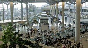 La Terminal 3 del Aeropuerto de Málaga Costa del Sol (CC BY-SA 4.0)
