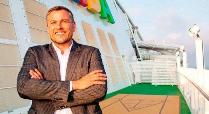 AIDA Cruises ya tiene nuevo vicepresidente senior de marketing  | Foto: Alexander Ewig vía Tourexpi