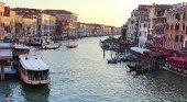 Los turistas ya no interesan a los destinos más populares de Europa | Foto: Venecia