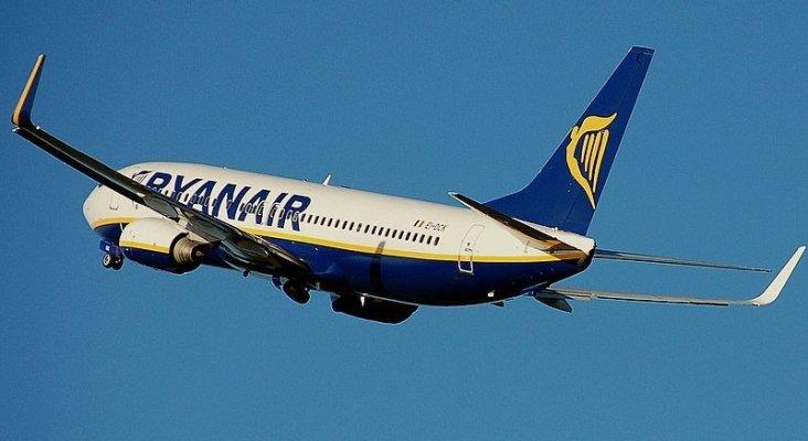 El cierre de bases de Ryanair afectará a 1,4 millones de plazas aéreas