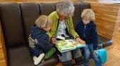 Nace un nuevo nicho: viajes solo para abuelos y nietos