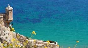 Costa Blanca: todo lo que el litoral mediterráneo tiene por ofrecer