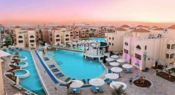 Thomas Cook amplía su oferta hotelera en Egipto |Foto: SunConnect Aqua Blu Resort vía sunconnectresorts.com