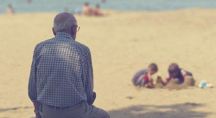 Los abuelos son quienes pagan las vacaciones familiares